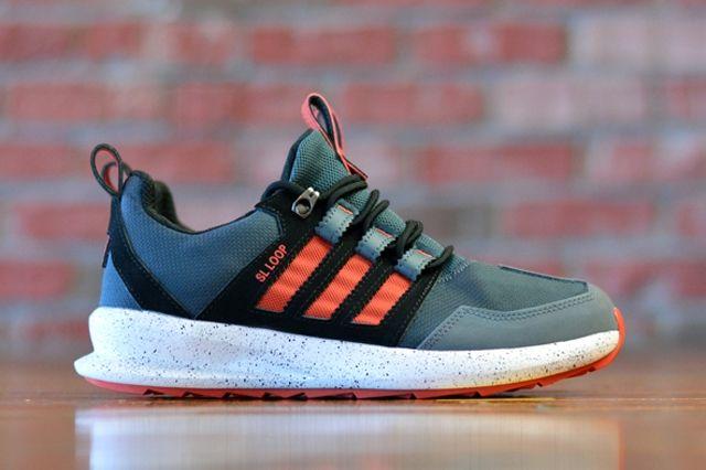 Adidas Sl Loop Runner Boonix Red 6