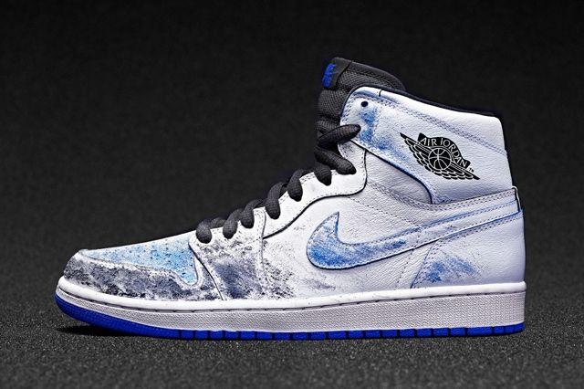 Nike Sb Air Jordan 1 Lance Mountain 5