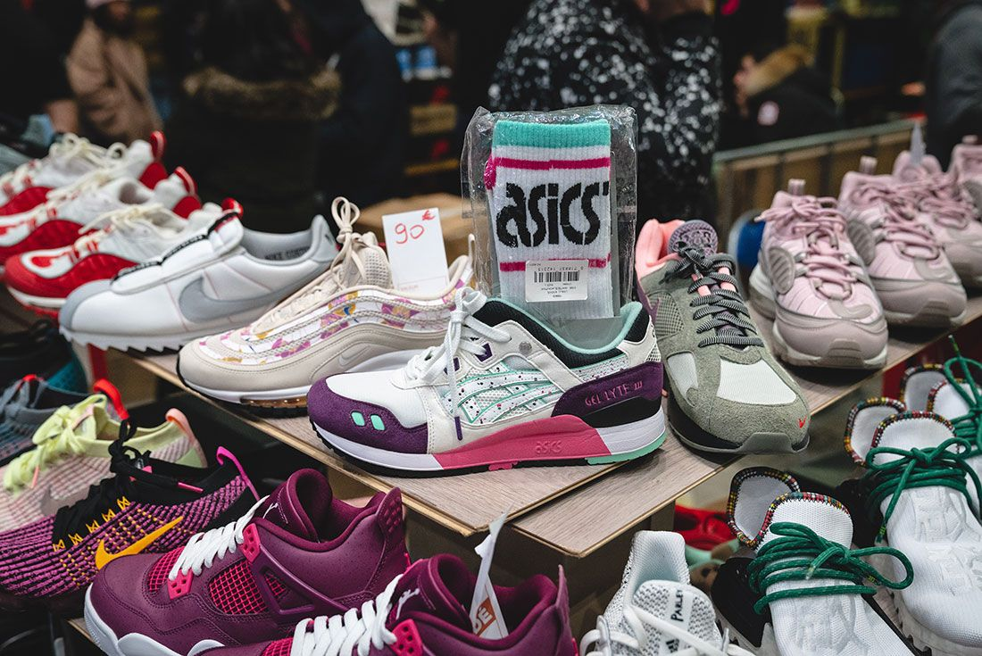 Sneakerness Rotterdam 2019 Sneaker Freaker Recap31