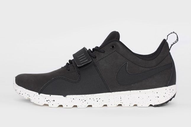 Nike Sb Trainerendor Acg Black 1