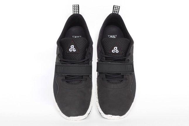 Nike Sb Trainerendor Acg Black 2