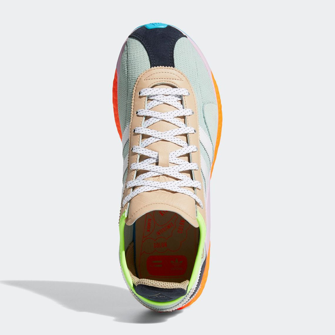 Pharrell x adidas Hu Tokio Solar
