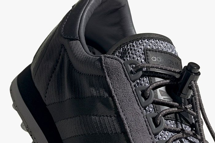 Adidas Nite Jogger Og 3M Eg6616 Tongue Detail