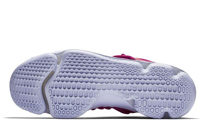 Nike Kd 9 Elite Racer Pink 2