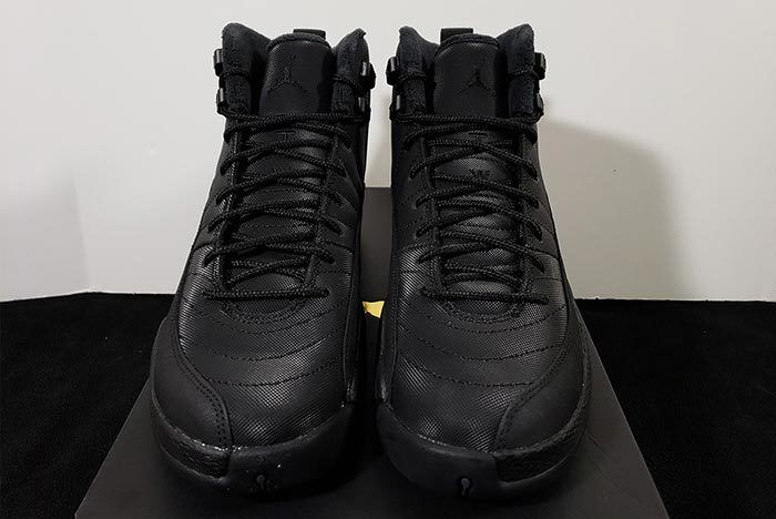 Air Jordan 12 Winterised 5