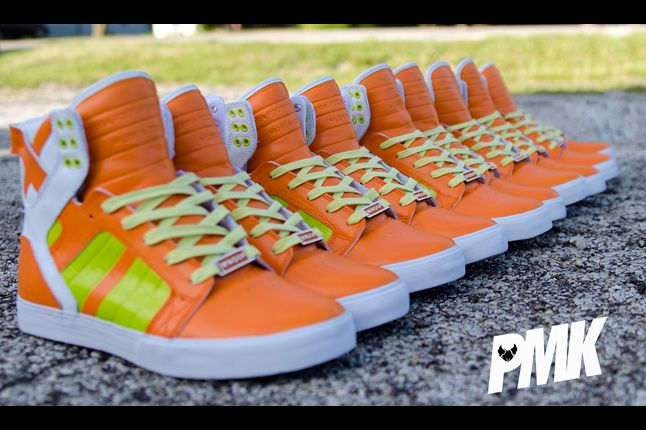 Pimp My Kicks Customs 15 1