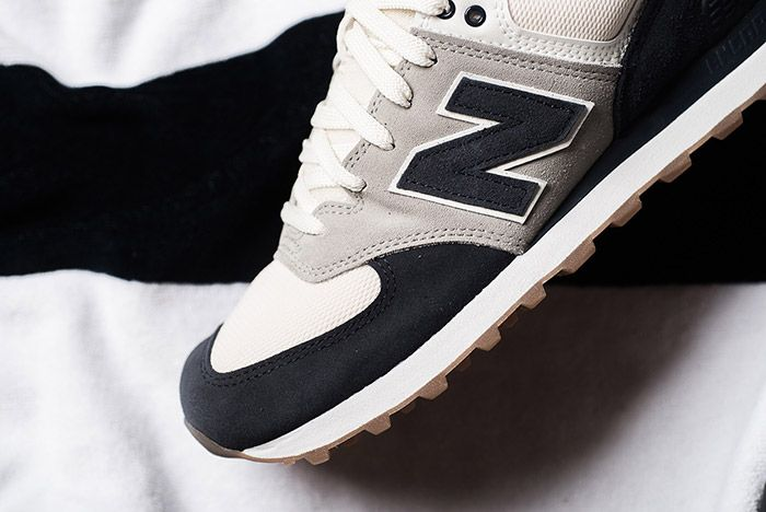 New Balance 574 Terry Cloth Pack 9