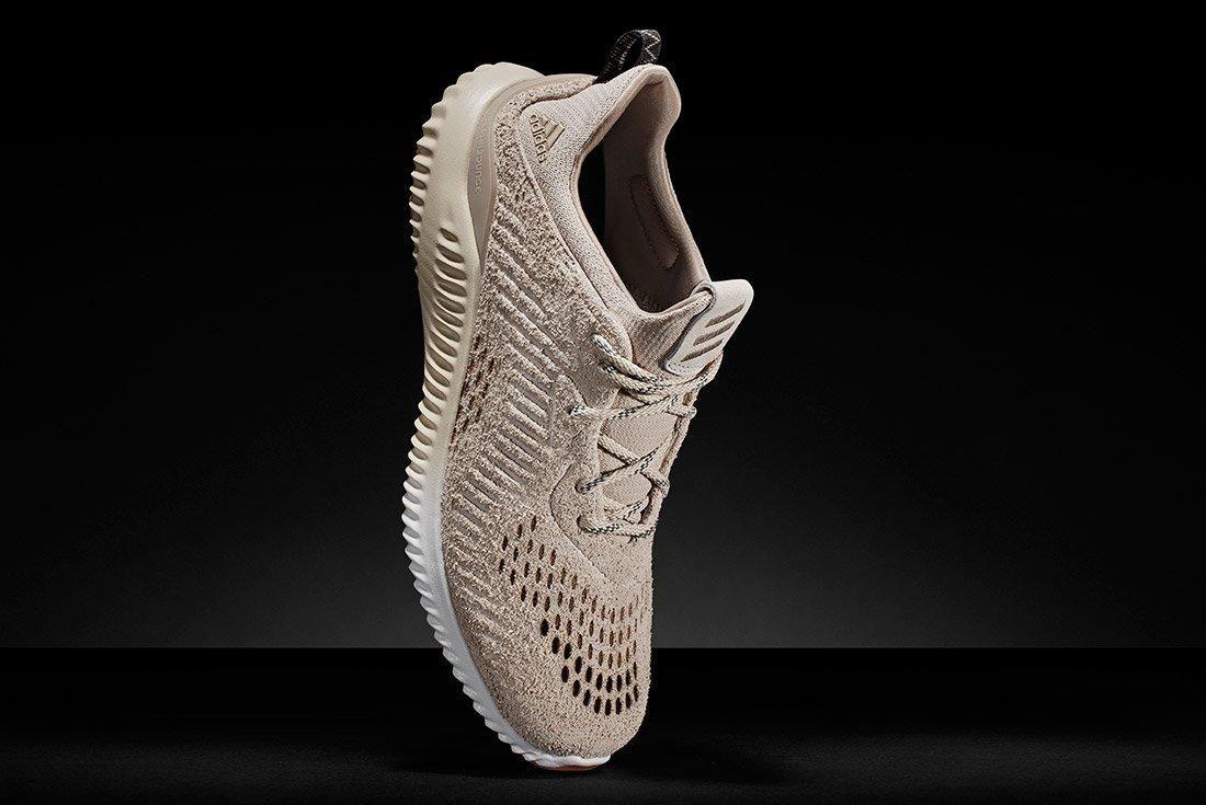 Adidas Alphabounce Suede 21