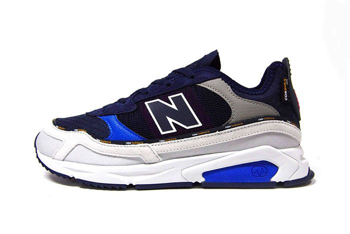 New Balance Cordura X Racer Pack Blue3