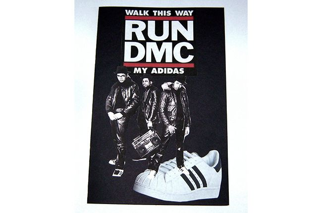 Run Dmc Ticket