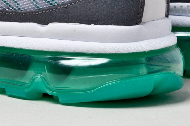 Nike Air Max 95 Dyn Fw Mint Slicel Soles 1