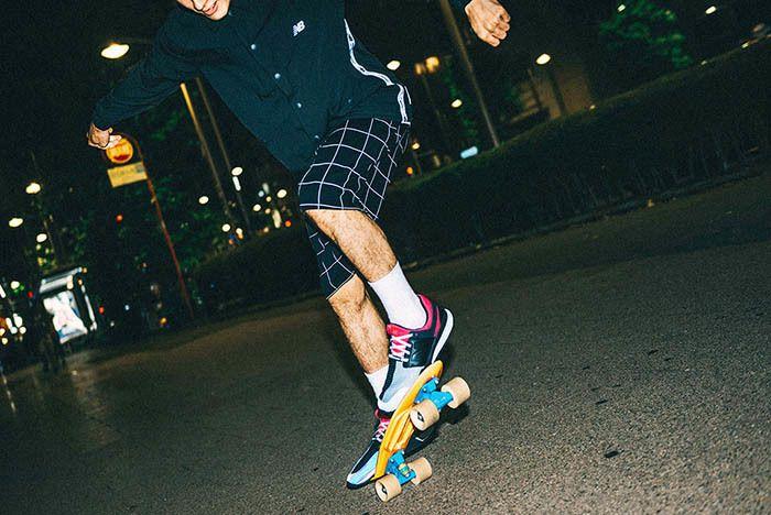 Phantaci New Balance 247 V2 3 Sneaker Freaker