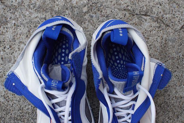 Nike Air Flightposite Knicks 1