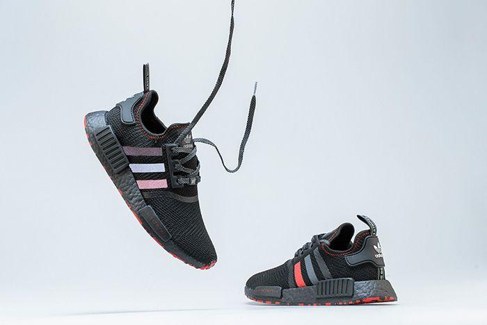 Shoe Palace Adidas Nmd R1 2
