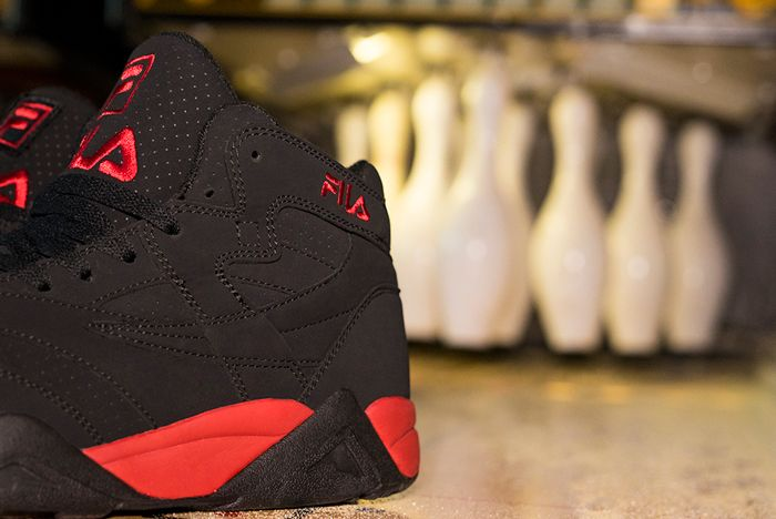 Fila Game Over Pack 2