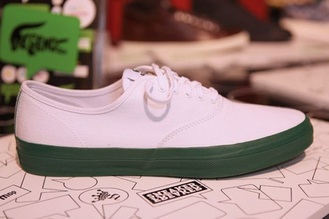 Lacoste Legends Collection Launch Bloomingdales 25 1