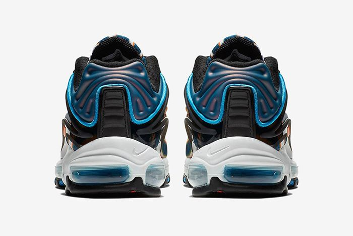 Nike Air Max Deluxe Blue Force 3