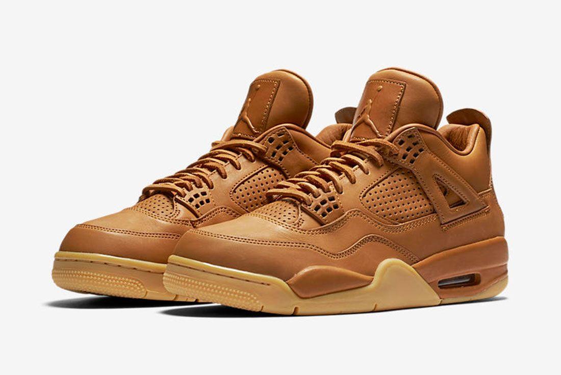 Air Jordan 4 Ginger 4