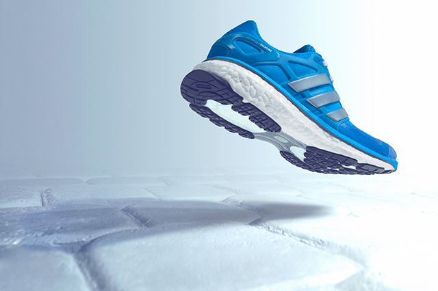 Adidas Bust Out Energy Boost 3