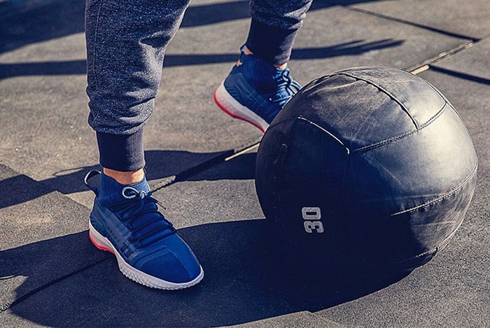 Under Armour Project Rock 1 1