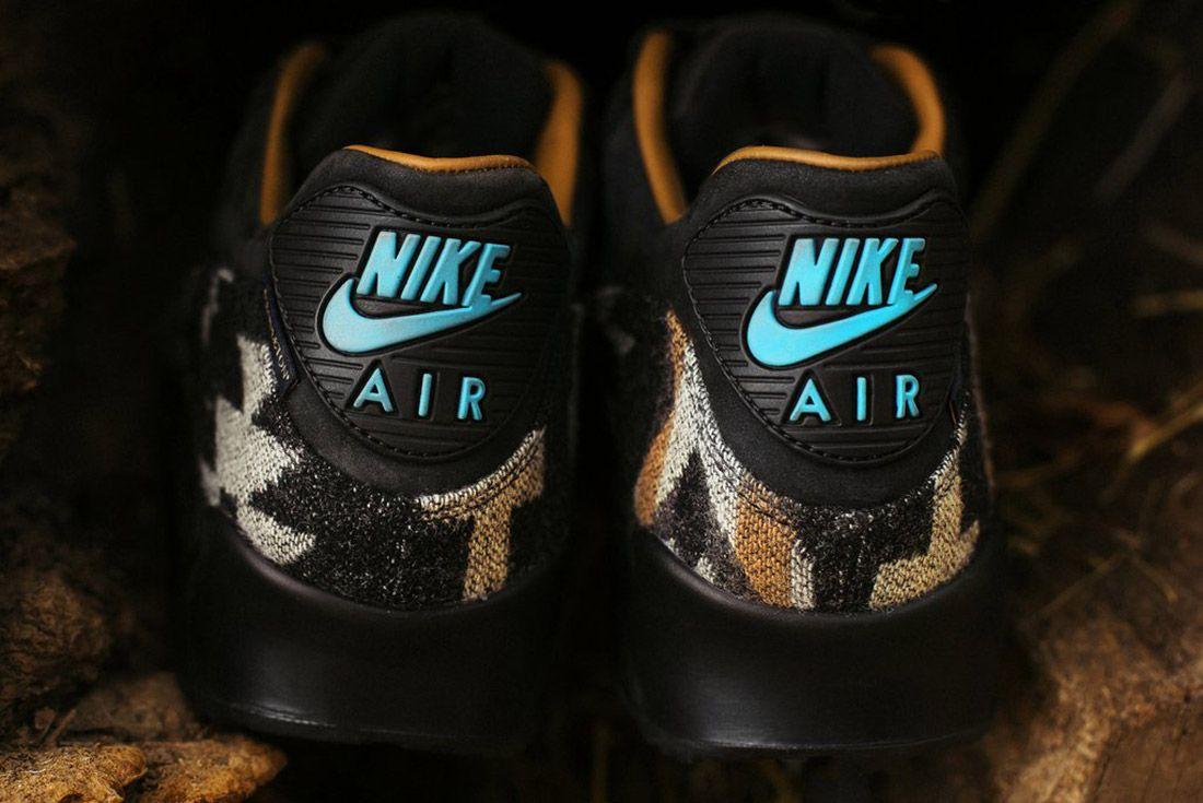 Pendleton Nike Air Max 90 6