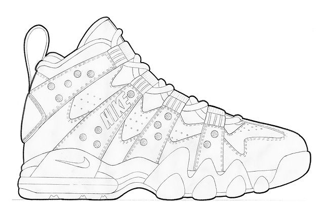 The Making Of The Nike Air Max2 Cb 7 1