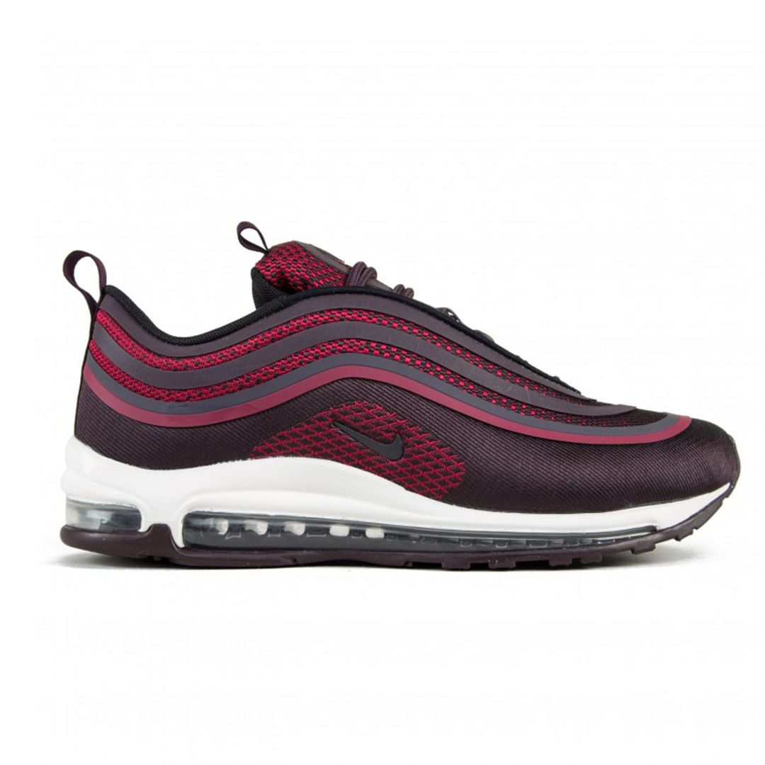 Nike Air Max 97 Ultra 17 Noble Red Port Wine Summit White Cat