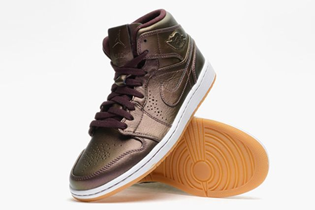 Air Jordan 1 Mid Nouveau 1