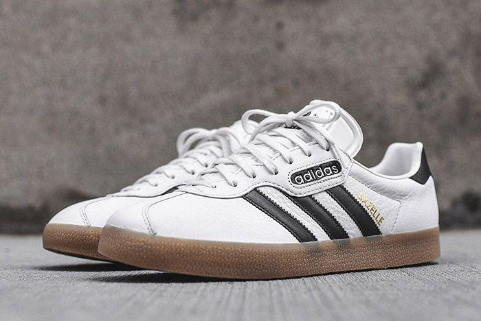 adidas Gazelle Gum Pack - Sneaker Freaker