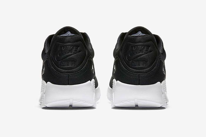 Nike Air Max 90 Plush 6