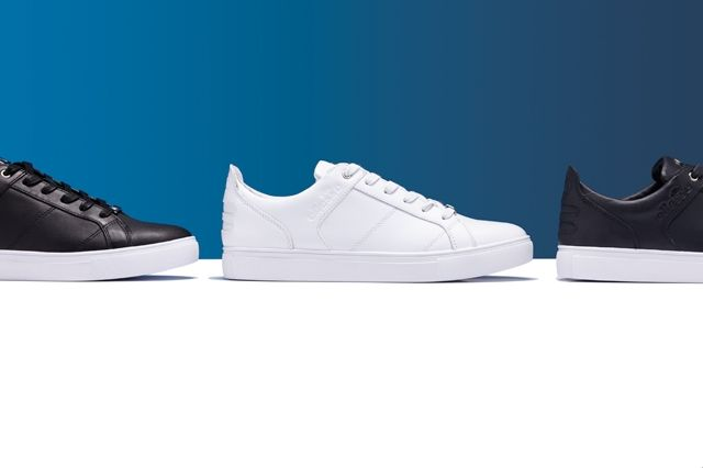 Ellesse Italia Introduces Anteros 6