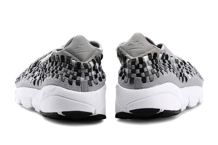 Nike Air Footscape Woven Nm Wolf Grey 1