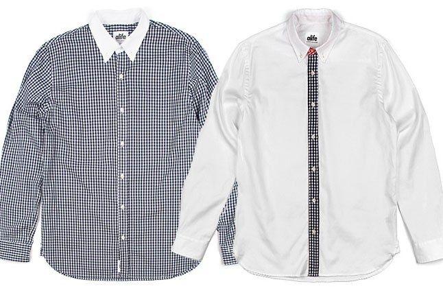 Alife Shirts 2 1
