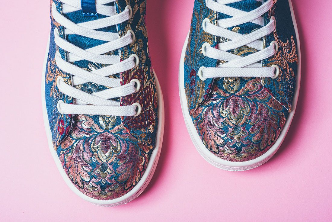 Pharrell Williams X Adidas Stan Smith Jacquard Pack 2 0 2
