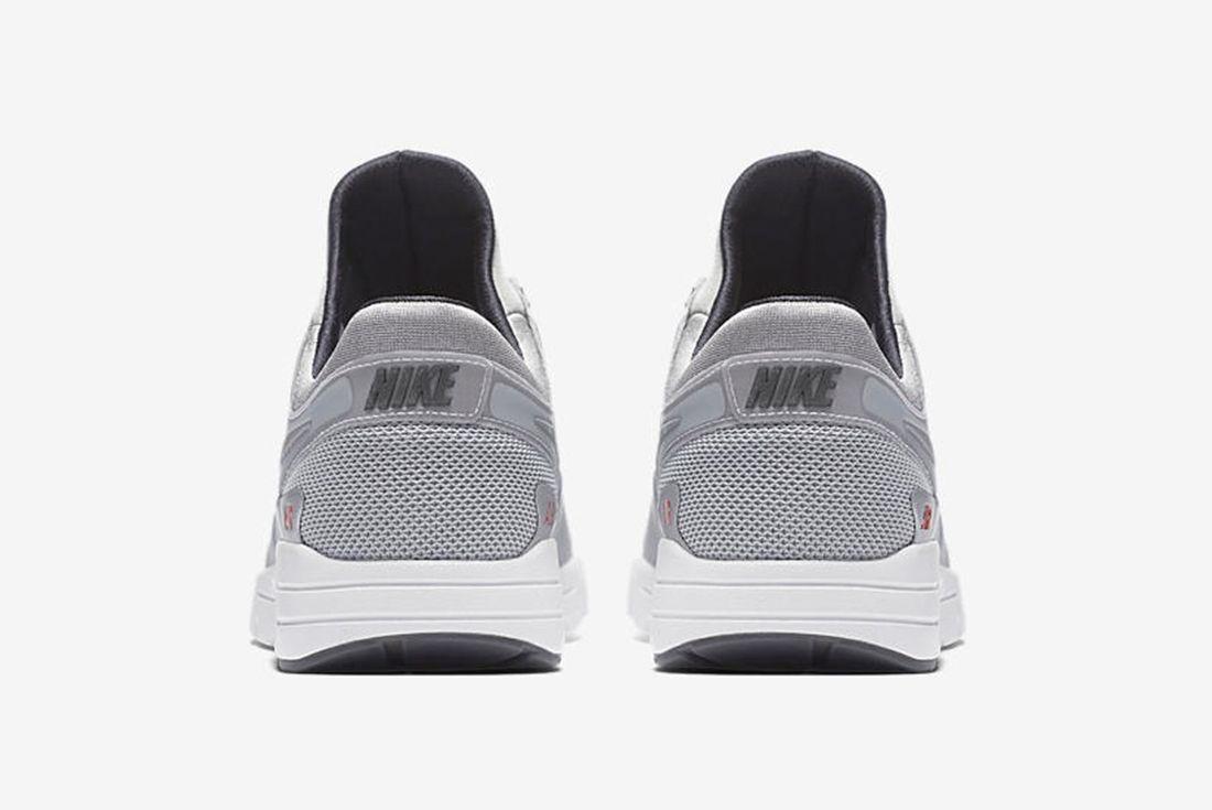 Nike Air Max Zero Wmns Metallic Silver Pack 15