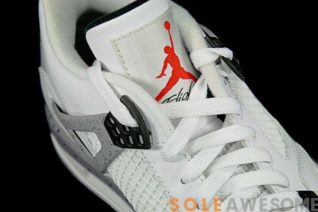 Air Jordan 4 Cement 06 1
