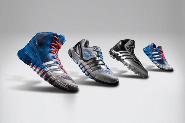Adidas Crazyquick Collection 2013 1