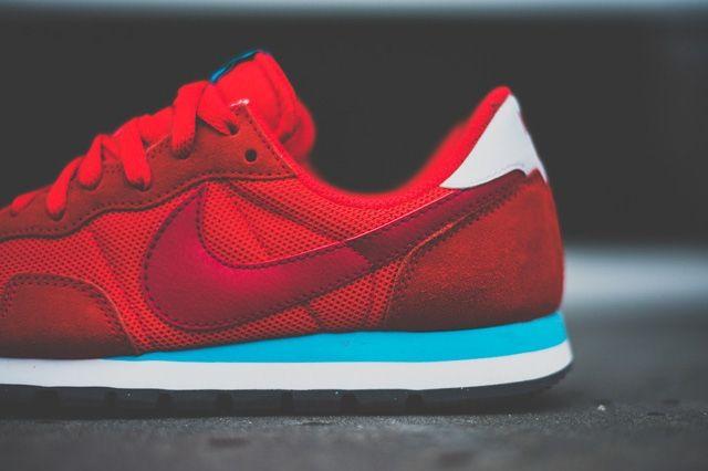 Nike Air Pegasus 83 Light Crimson 5