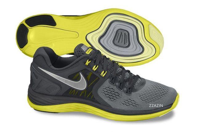 Nike Lunar Eclipse 4 Firstlook 2 1