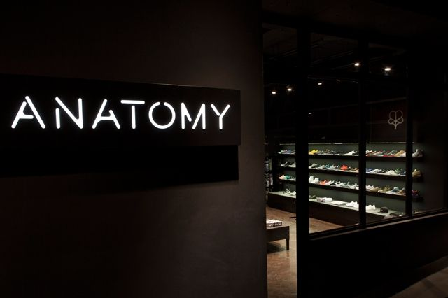 Anatomy Store Opening South Africa 1