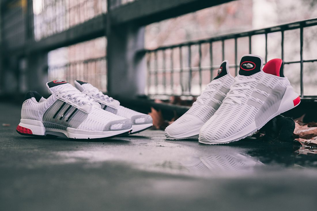 Adidas Climacool Pack 4