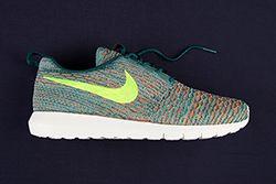 Nike Flyknit Roshe Run Hype Dc Thumb