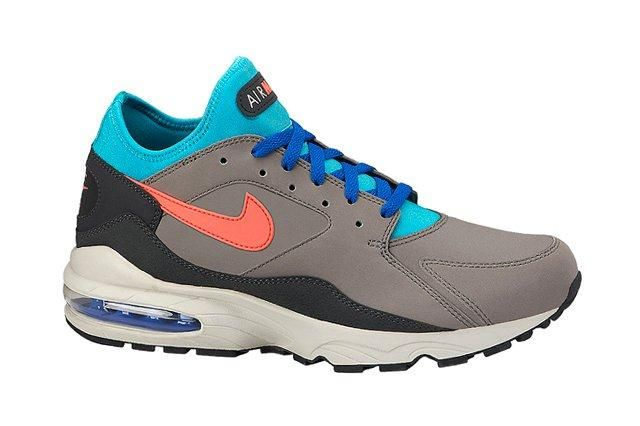 Nike Air Max 93 New Colourways