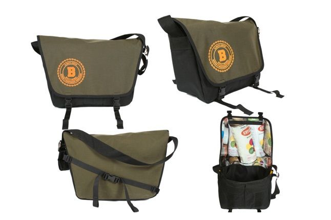 Paper Labels Messenger Bags 3 1