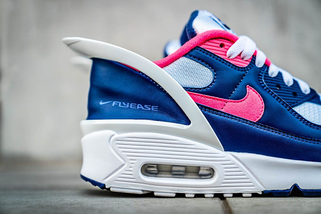Nike Air Max Verona 2090 Flyease 2020 Announcement Sneaker Freaker29