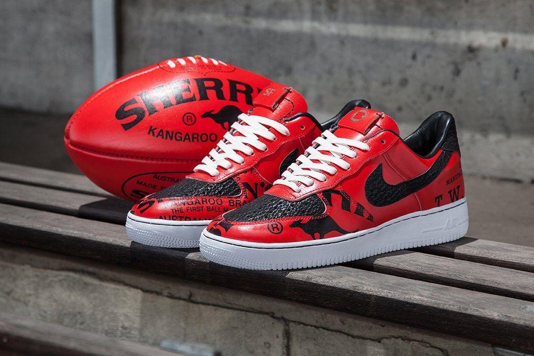 Sneaker Freaker X Bespokeind Melbourne Rules 18