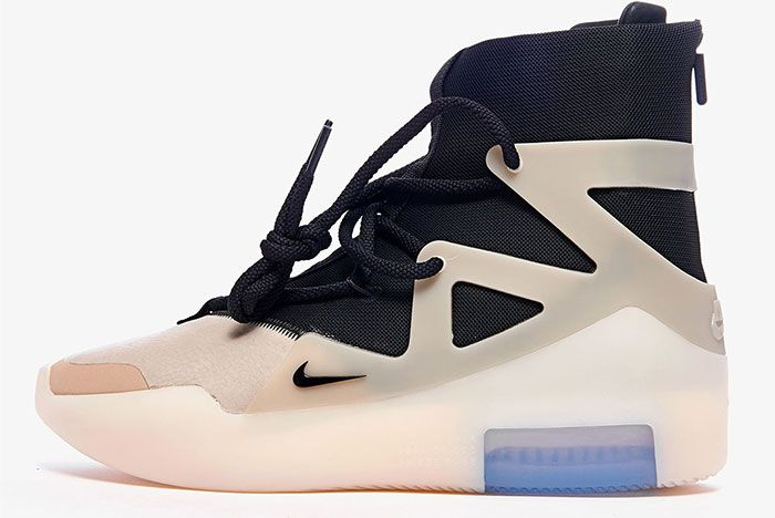 Nike Air Fear Of God 1 Left 2