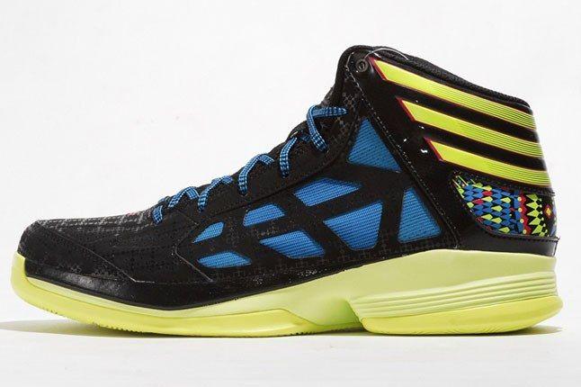 Adidas Crazy Shadow Neon 1