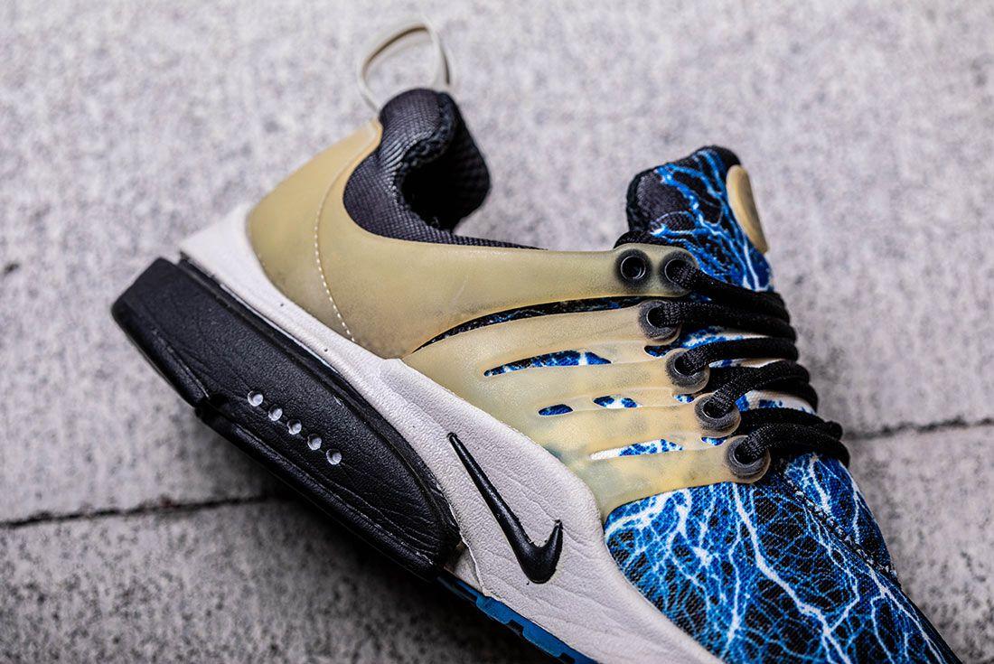 Nike Air Presto Lightning 2000 Og Lateral Cage