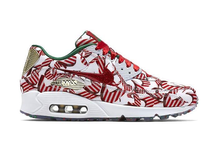 Nike 2015 Christmas Pack